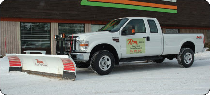 Calgary Snow Plow Services