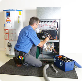 air condidtioning checking and cleaning Calgary
